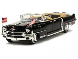 Cadillac Limousine Présidentielle Queen Elizabeth II 1956