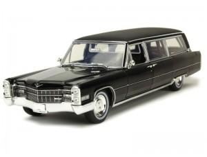 Cadillac S&S Limousine 1966
