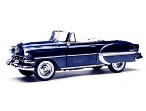 Chevrolet Bel Air Convertible 1954