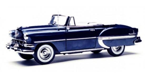 Масштабная модель Chevrolet Bel Air Convertible 1954