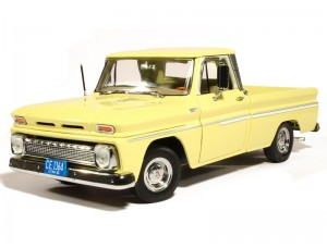 Chevrolet C-10 Styleside Pick-Up 1965