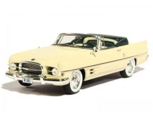 Chrysler Dual-Ghia Cabriolet 1957