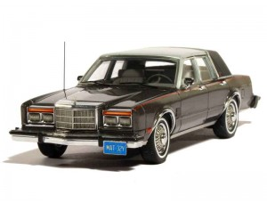 Chrysler Fifth Avenue 1984