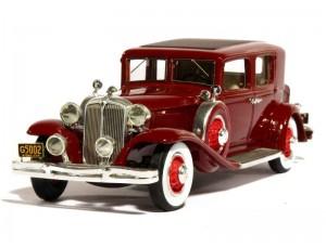 Chrysler Imperial CG Club 1931