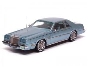 Chrysler Imperial Coupé 1981