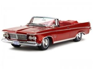 Chrysler Imperial Crown Cabriolet 1963