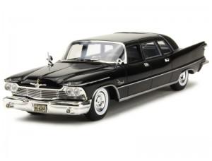 Chrysler Imperial Crown Ghia Limousine 1958