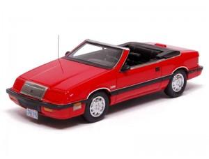 Chrysler Le Baron Cabriolet 1990