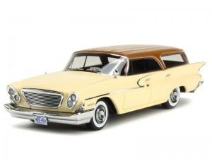 Chrysler Newport Wagon 1961