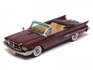 Chrysler 300F Cabriolet 1960