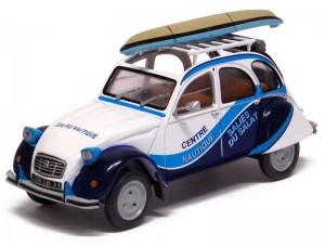 Citroën 2CV Club Nautique