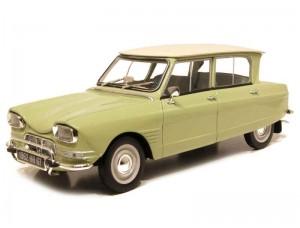 Citroën Ami 6 1963