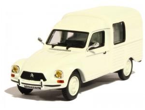 Citroën Acadiane 1979