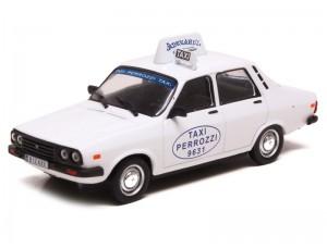 Dacia 1300 Taxi Bucarest 1980