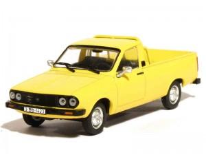 Dacia 1304 Pick-Up 1980