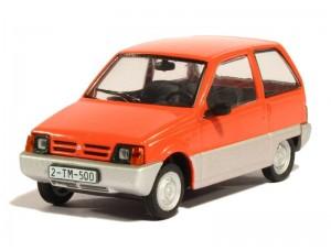 Dacia 500 Lastun 1988