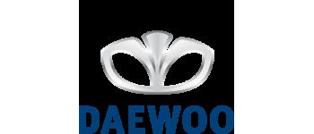 Масштабные модели автомобилей Daewoo