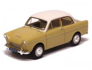 DAF 600 Variomatic 1958