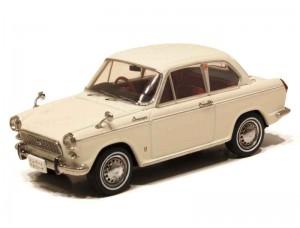 Daihatsu Compagno 800 Berlina 1963