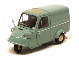 Daihatsu Midget Panel Van 1961