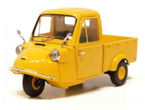 Daihatsu Tri-Mobile Pick-Up 1959