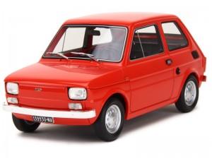 Fiat 126 Prima Série 1972