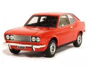 Fiat 128 Coupé 1300SL 1972