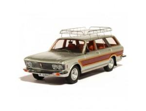 Fiat 130 Introzzi 3200 Villa d'Este