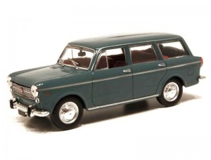Fiat 1100 R Break 1966