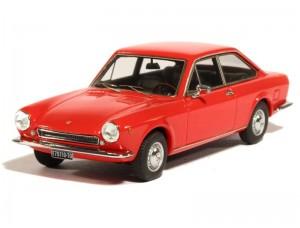 Fiat 124 Sport Coupé 1967