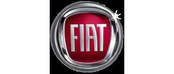 Масштабные модели автомобилей Fiat