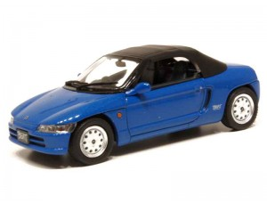 Honda Beat C Version 1992