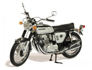 Honda CB 750 1968