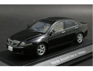 Honda Accord 7
