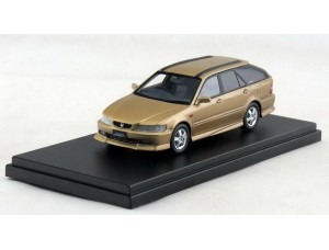 Honda Accord Wagon SiR Sportier