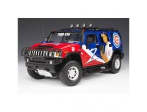 Hummer H2 - Carlos Zambrano - Chicago Cub