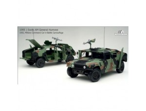 Humvee Military