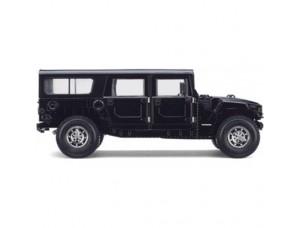 Humvee Wagon