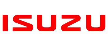 Масштабные модели автомобилей Isuzu