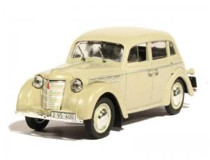 Москвич 400 1950