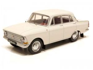 Москвич 408 1968