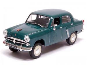 Москвич 410 1958