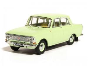 Москвич 412 1971