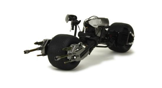 Масштабная модель Bat-Pod