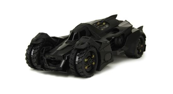 Масштабная модель Batmobile