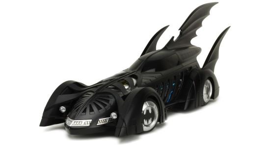 Масштабная модель Batmobile 1995