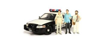 Масштабные модели автомобилей из фильмов