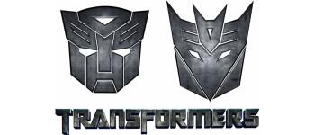 Фигурки персонажей вселенной Трансформеров