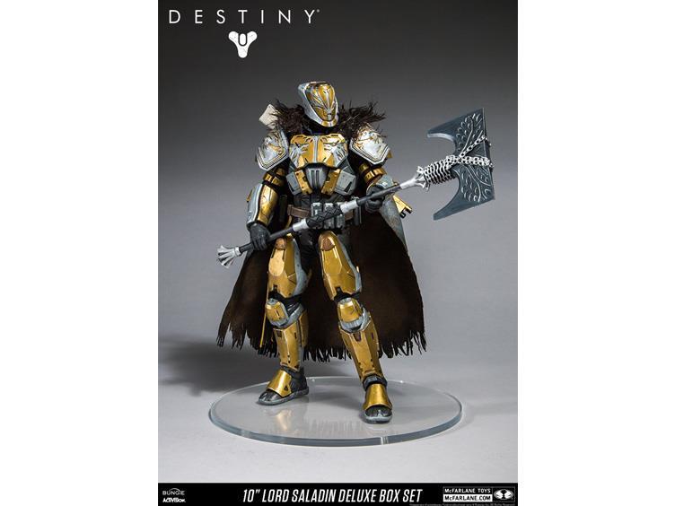 Картинки по запросу Destiny Deluxe Figures - 10