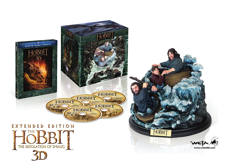 The Hobbit - Official Site